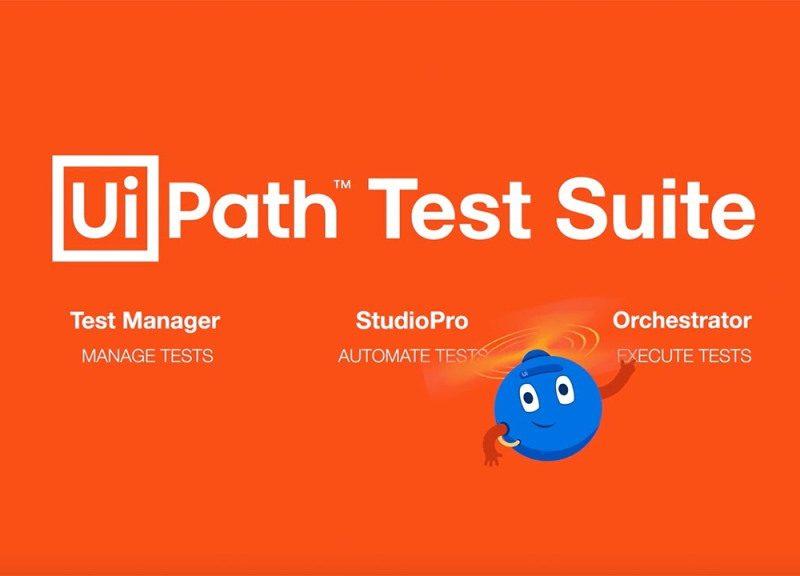 UiPath Test Suite